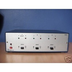 ORSO ® Electronique MODELE RS 8803 SIGMA LAB series 135