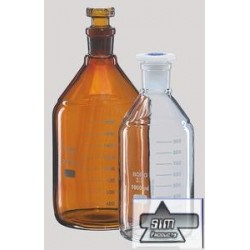 Laborflasche 5000ml NS29/32 BORO