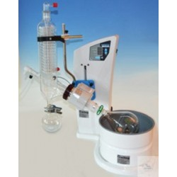 Rotary evaporator, vertical complete 3000ml