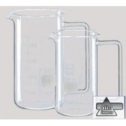 Measuring Cup 2000 ml with handle