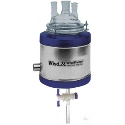 Heating mantle heating mantle m. control for reaction vessels, 100ml aluminum case DHWHM722100