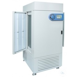 Growth Cabinet 432L 10-60°C, 0-12.000 Lux 14xFPL 55W Smart-Lab