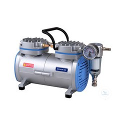 Rocker 400 oil free vacuum pump 230V