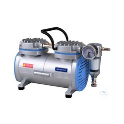 Rocker 410 oil-free vacuum pump 230V