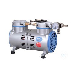 Rocker 800 oil-free vacuum pump 230V