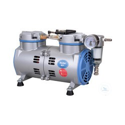 Rocker 801 oil-free vacuum pump 230V