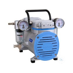 Rocker 430 oil-free vacuum pump 230V