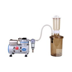 Rocker 300 230V mit 300ml PES-Filtrationsset LF30