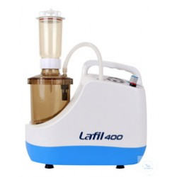 Lafil 400 230V mit 300ml PES-Filtrationsset LF30