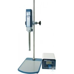 Homogenisator digital Set A 2.000-27.000U/min 1-2.500ml