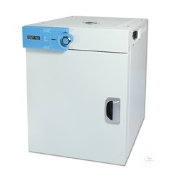Dry WOF 155L oven to 230°C Forc. Luftbew.