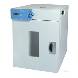 Dry WOF-155L oven to 230°C Forc. Luftbew.