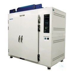 Dry industrial Cabinet WOF-L 840L up to 250°C max 4 floors x 16kg Forc. Aerial