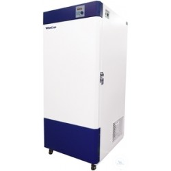 Ultra-Low temperature freezer SWUF 82L -86°C to -65°C, 4 racks and 12 lockers