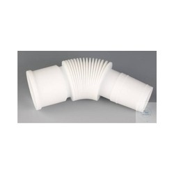 BELLOWS, PTFE,CONE NS 45/40 SLEEVE NS 45/40