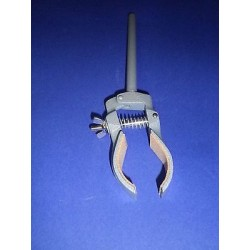 STAND CLAMP, CLAMPING WIDTH 60 MM ROUND JAWS