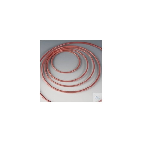 O - Ring DN 200 silicone PTFE coated