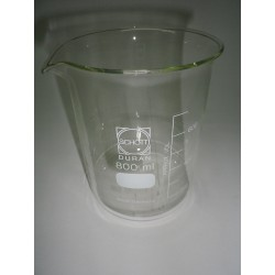 SCHOTT DURAN ® BECHERGLAS 800 ml