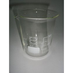 SCHOTT DURAN ® BECHERGLAS 400 ml
