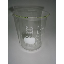 SCHOTT DURAN ® BECHERGLAS 1000 ml