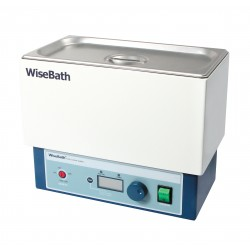 Water bath 6L up to 100°C with flat lid