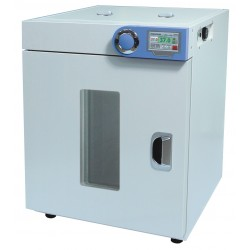 .Dry SWON-155L oven to 230°C with Smart Lab Nat. Luftbew.