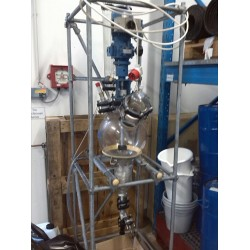 Reaction apparatus 20Liter