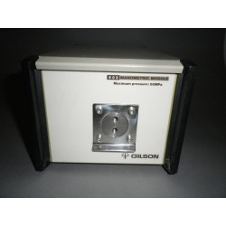 GILSON ® FRANCE MODEL 805 Manometric Module 137808