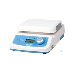 Hotplate digital 500°C ceramic plate