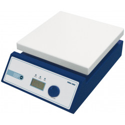 Magnetic stirrer with heating MSH-30D